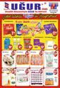 Benim Uğurum 08 - 12 Mayıs 2021 Kampanya Broşürü! Sayfa 1
