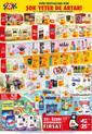 Şok Market 05 - 11 Mayıs 2021 Kampanya Broşürü! Sayfa 3 Önizlemesi