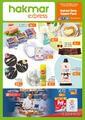 Hakmar Express 18 - 31 Mayıs 2021 Kampanya Broşürü! Sayfa 1 Önizlemesi