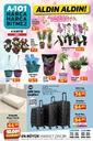 A101 04 - 10 Mayıs 2021 Aldın Aldın Kampanya Broşürü! Sayfa 6 Önizlemesi