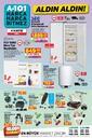 A101 04 - 10 Mayıs 2021 Aldın Aldın Kampanya Broşürü! Sayfa 2 Önizlemesi