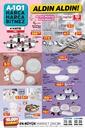 A101 04 - 10 Mayıs 2021 Aldın Aldın Kampanya Broşürü! Sayfa 4 Önizlemesi