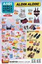 A101 04 - 10 Mayıs 2021 Aldın Aldın Kampanya Broşürü! Sayfa 8 Önizlemesi