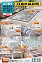 A101 04 - 10 Mayıs 2021 Aldın Aldın Kampanya Broşürü! Sayfa 7 Önizlemesi