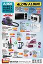 A101 04 - 10 Mayıs 2021 Aldın Aldın Kampanya Broşürü! Sayfa 3 Önizlemesi