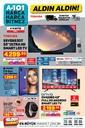 A101 04 - 10 Mayıs 2021 Aldın Aldın Kampanya Broşürü! Sayfa 1 Önizlemesi