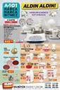 A101 04 - 10 Mayıs 2021 Aldın Aldın Kampanya Broşürü! Sayfa 5 Önizlemesi