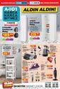 A101 07 - 13 Mayıs 2021 Aldın Aldın Kampanya Broşürü! Sayfa 3 Önizlemesi