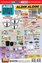 A101 07 - 13 Mayıs 2021 Aldın Aldın Kampanya Broşürü! Sayfa 7 Önizlemesi