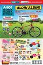A101 07 - 13 Mayıs 2021 Aldın Aldın Kampanya Broşürü! Sayfa 5 Önizlemesi