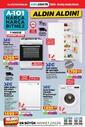 A101 07 - 13 Mayıs 2021 Aldın Aldın Kampanya Broşürü! Sayfa 2 Önizlemesi