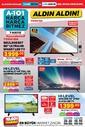 A101 07 - 13 Mayıs 2021 Aldın Aldın Kampanya Broşürü! Sayfa 1 Önizlemesi