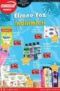 Cengizler Market 01 - 13 Haziran 2021 Kampanya Broşürü! Sayfa 1 Önizlemesi