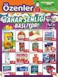 Özenler Market 10 - 15 Mayıs 2021 Kampanya Broşürü! Sayfa 1