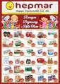 Hepmar Market 04 - 18 Mayıs 2021 Kampanya Broşürü! Sayfa 1