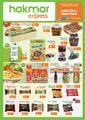 Hakmar Express 11 - 24 Mayıs 2021 Kampanya Broşürü! Sayfa 2 Önizlemesi