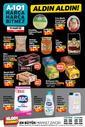 A101 11 - 17 Mayıs 2021 Aldın Aldın Kampanya Broşürü! Sayfa 1 Önizlemesi