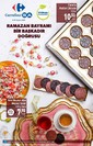Carrefour 03 - 14 Mayıs 2021 Ramazan Bayramı Kampanya Broşürü! Sayfa 1