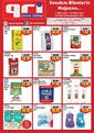 Gri Ucuz Satış 07 - 20 Mayıs 2021 Kampanya Broşürü! Sayfa 1