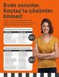 Koçtaş 17 Mayıs - 07 Temmuz 2021 Kampanya Broşürü! Sayfa 35 Önizlemesi