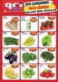 Gri Ucuz Satış 12 Mayıs 2021 Manav Broşürü! Sayfa 1