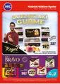 Seç Market 19 Mayıs - 01 Haziran 2021 Kampanya Broşürü! Sayfa 4 Önizlemesi