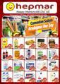 Hepmar Market 21 - 25 Mayıs 2021 Kampanya Broşürü! Sayfa 1
