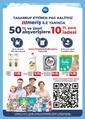 Meriş Alışveriş Merkezleri 07 - 18 Mayıs 2021 Kampanya Broşürü! Sayfa 7 Önizlemesi