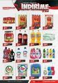 Gençerler Market 24 - 31 Mayıs 2021 Kampanya Broşürü! Sayfa 3 Önizlemesi