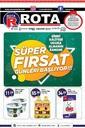 Rota Market 20 Mayıs - 02 Haziran 2021 Kampanya Broşürü! Sayfa 1