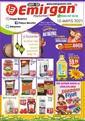 Emirgan Market 10 Mayıs 2021 Kampanya Broşürü! Sayfa 1