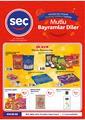Seç Market 05 - 11 Mayıs 2021 Kampanya Broşürü! Sayfa 1 Önizlemesi