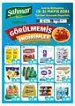 Şahmar Market 19 - 31 Mayıs 2021 Kampanya Broşürü! Sayfa 1 Önizlemesi