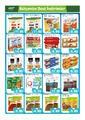 Şahmar Market 19 - 31 Mayıs 2021 Kampanya Broşürü! Sayfa 3 Önizlemesi