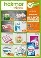 Hakmar Express 11 - 17 Mayıs 2021 Tavşanlı Mağazasına Özel Kampanya Broşürü! Sayfa 1