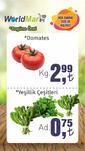 WorldMar Market 18 Mayıs 2021 Fırsat Ürünleri Sayfa 1
