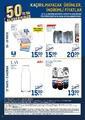 Metro Türkiye 20 Mayıs - 02 Haziran 2021 Gıda Dışı Kampanya Broşürü! Sayfa 2