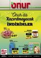 Onur Market 20 Mayıs - 02 Haziran 2021 Bursa Bölge Kampanya Broşürü! Sayfa 1