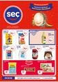 Seç Market 28 Nisan - 04 Mayıs 2021 Kampanya Broşürü! Sayfa 1
