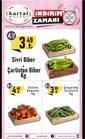 Kartal Market 28 - 30 Mayıs 2021 Hafta Sonu Fırsatları Sayfa 3 Önizlemesi