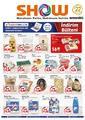 Show Hipermarketleri 21 Mayıs - 03 Haziran 2021 Kampanya Broşürü! Sayfa 1