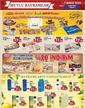 Snowy Market 07 - 17 Mayıs 2021 Kampanya Broşürü! Sayfa 1