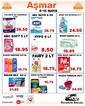 Aşmar Market 08 - 15 Mayıs 2021 Kampanya Broşürü! Sayfa 2