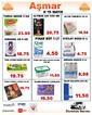 Aşmar Market 08 - 15 Mayıs 2021 Kampanya Broşürü! Sayfa 1