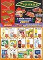 İşmar Market 07 - 12 Mayıs 2021 Kampanya Broşürü! Sayfa 1