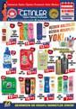 Çetinler Market 18 - 31 Mayıs 2021 Kampanya Broşürü! Sayfa 3 Önizlemesi