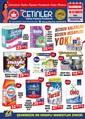 Çetinler Market 18 - 31 Mayıs 2021 Kampanya Broşürü! Sayfa 4 Önizlemesi