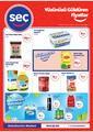 Seç Market 09 - 15 Haziran 2021 Kampanya Broşürü! Sayfa 2