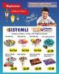 Sistemli Market 05 - 20 Mayıs 2021 Kampanya Broşürü! Sayfa 1