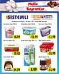 Sistemli Market 05 - 20 Mayıs 2021 Kampanya Broşürü! Sayfa 2